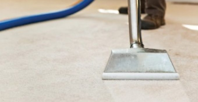 5 easy tricks to dry clean a carpet