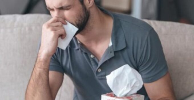 Cleaning tips for anyone with allergies