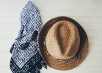 how to Clean and Care for a Straw Hat
