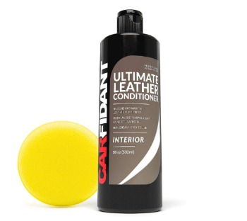 Carfidant Ultimate Leather Conditioner Restorer