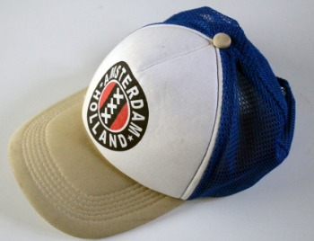 How to Clean and Care for Baseball Caps