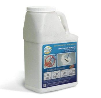 Spill Magic SM202DB Pick Up Absorbent Remover