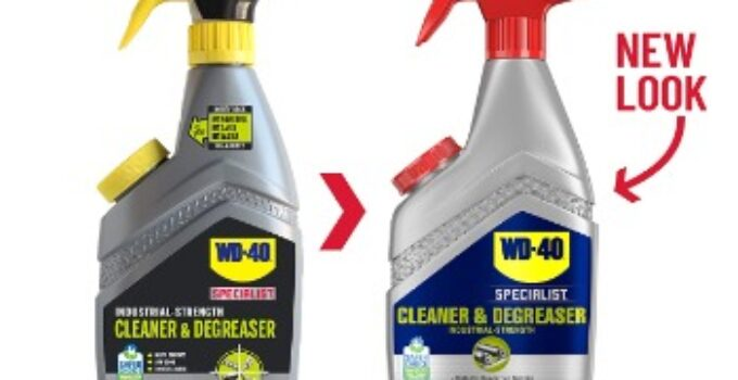 WD 40 Specialist Industrial Strength Degreaser Non-Aerosol Remover
