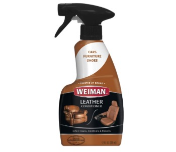 Weiman Conditioner Protection Cracking Cleaner