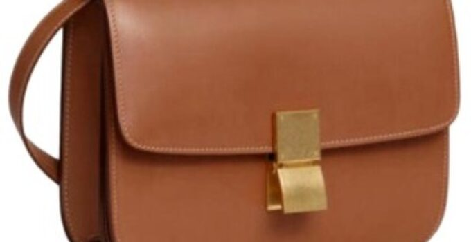 how to remove scuffs from leather bag