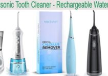 Best Ultrasonic Tooth Cleaner